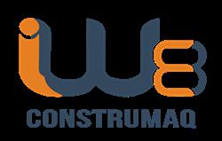 Escantilhão Logo Construmaq IW8